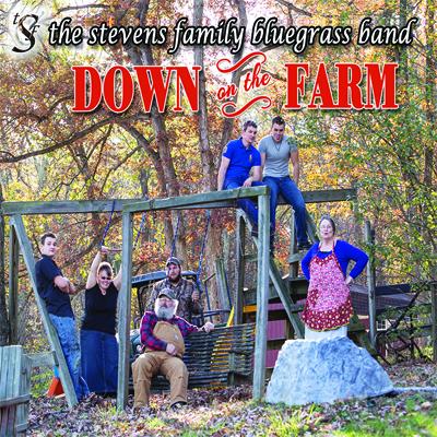 """Stevens Family Releases """"Down On The Farm"""""""