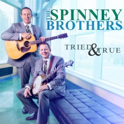 """Spinney Brothers are """"Gonna Catch A Train"""""""