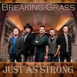 Breaking Grass Hit's #4 on Billboard Chart