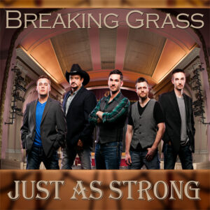 Breaking Grass Hit's #4 on Billboard Chart