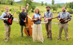 Larry's Country Diner Welcomes Mountain Faith