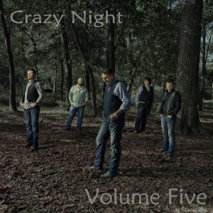 Volume Five Releases New Single – Crazy Night