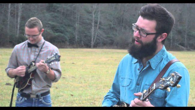 "New Video from Mountain Faith – ""Feeling Blue"""