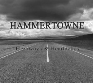 New Single From Hammertowne
