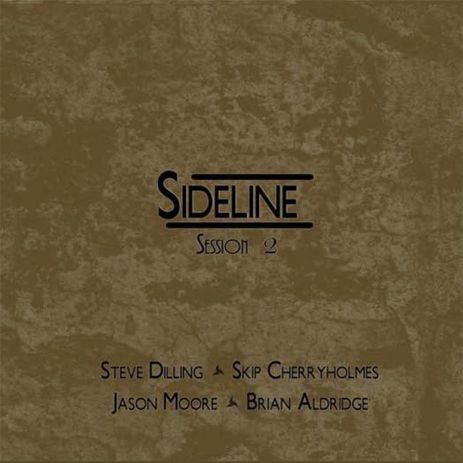 Sideline  –  Session 2
