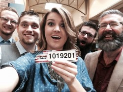 Mountain Faith Auditions for America's Got Talent