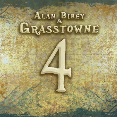"""4"" From Alan Bibey & Grasstowne"