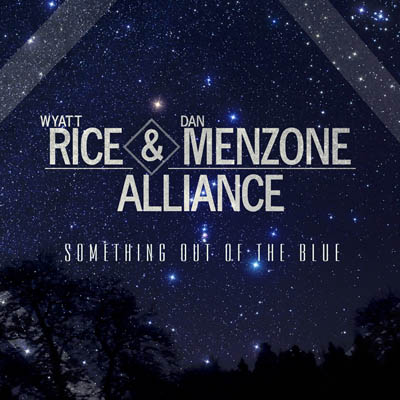 Rice – Menzone Alliance – Something Out Of The Blue