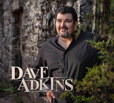 Dave Adkins Earns Billboard #1 Spot