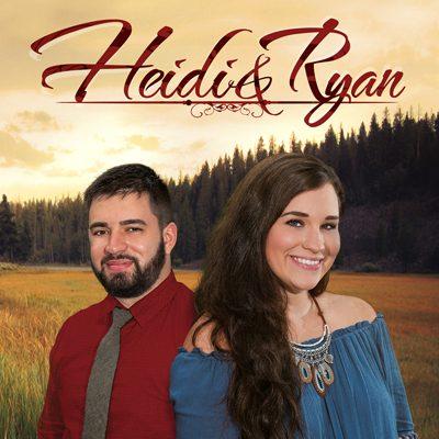 Heidi & Ryan