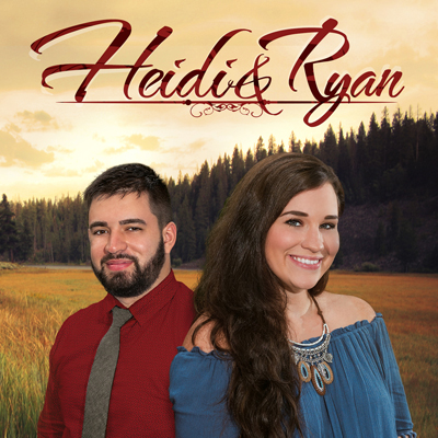 Heidi & Ryan –  Let The Music Speak For Itself