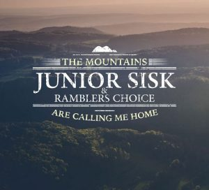 Junior Sisk & Ramblers Choice Drop New Album