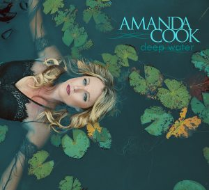 First Single From Amanda Cook