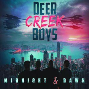 Deer Creek Boys Celebrate New Album at IBMA