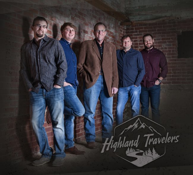 Highland Travelers Celebrate Album Release with Second Time #1 Single