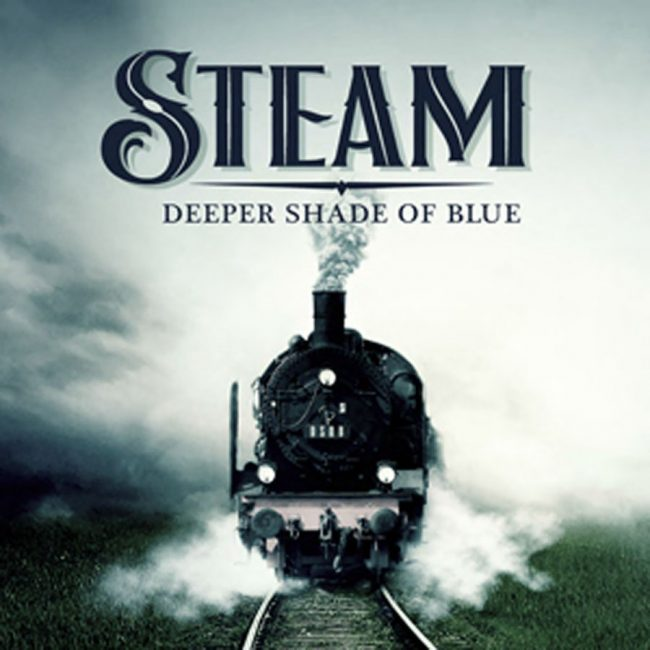 STEAM – Deeper Shade of Blue
