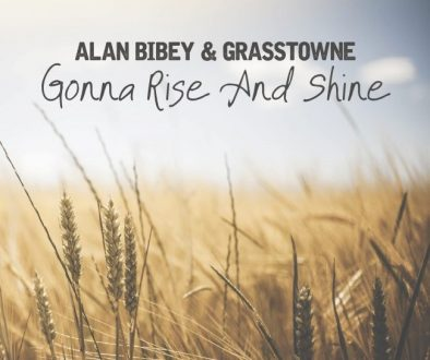 New Music From Alan Bibey and Grasstowne