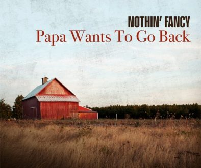 NothinFancy_PapaSingle