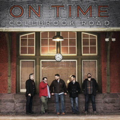 ON TIME – First Single From Colebrook Road