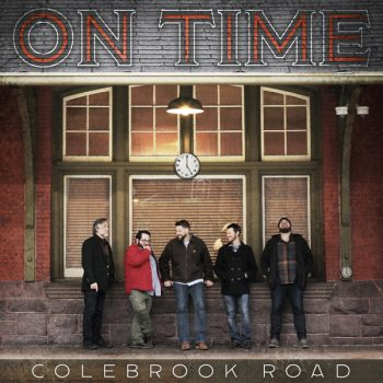 """Colebrook Road Lands Billboard #2 With """"ON TIME"""""""
