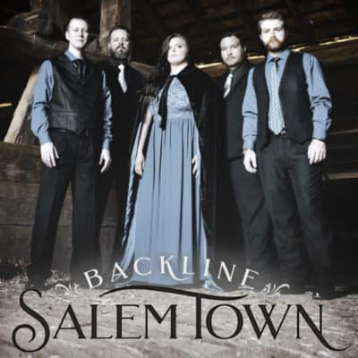 Salem Town - New Album From Backline
