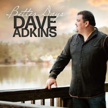 Superstar Vocalist Dave Adkins Streets New Single