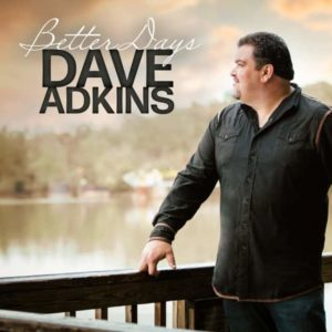 Superstar Vocalist Dave Adkins Streets New Single