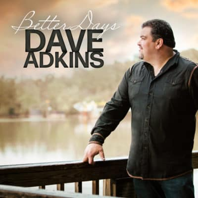 Superstar Dave Adkins Hits The Street With A New Album