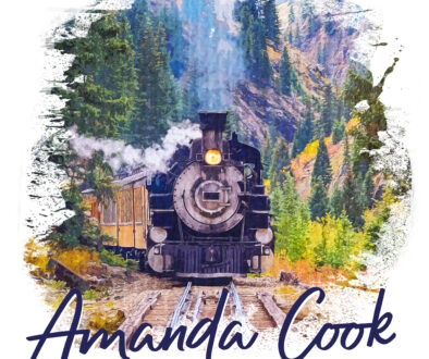 New Single from Amanda Cook