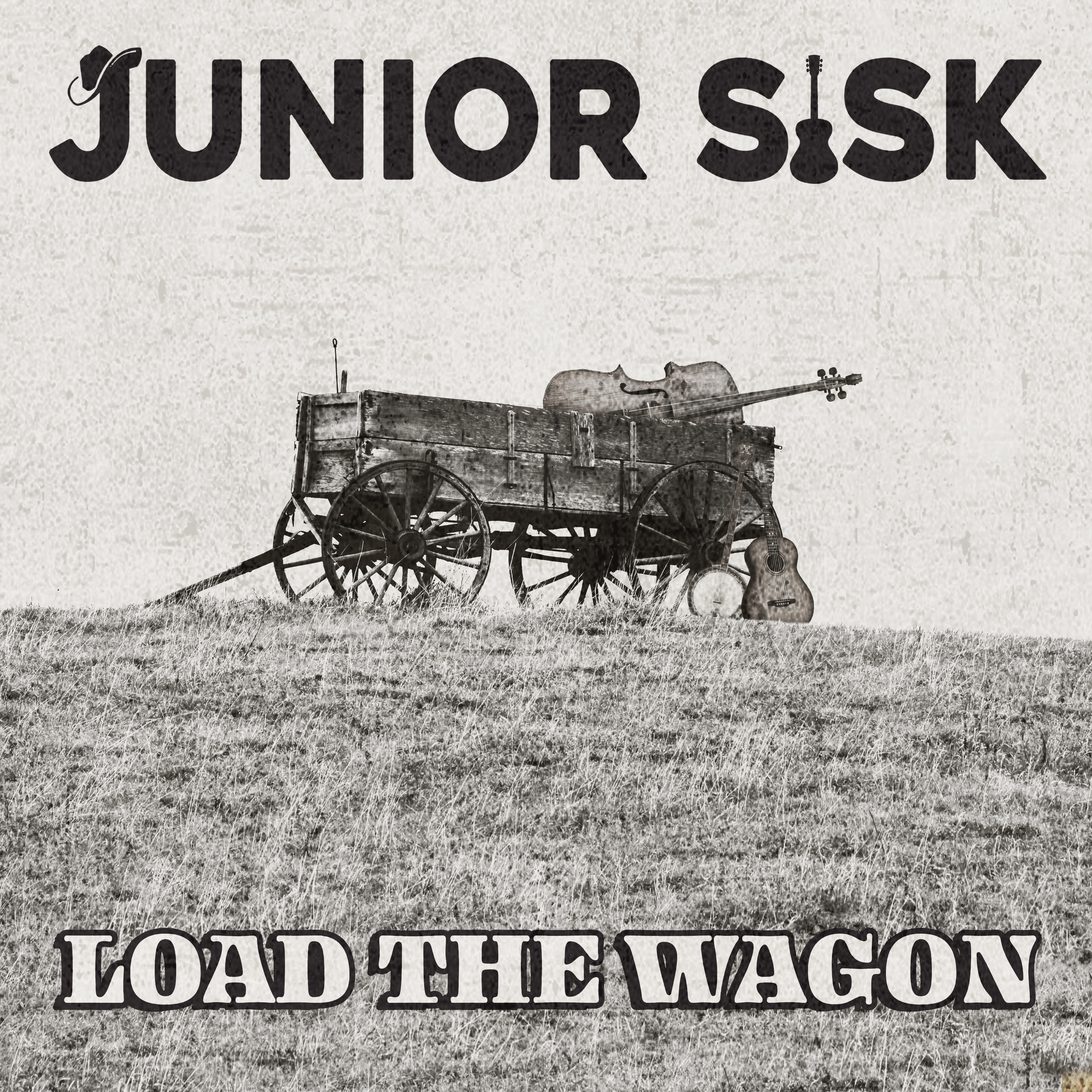 Load The Wagon – Junior Sisk