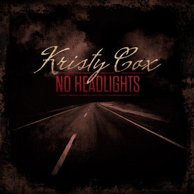 Kristy Cox Releases New Album
