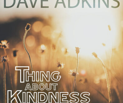 DaveAdkins_ThingAboutKindness-single