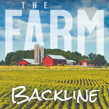 """BACKLINE Is Out With """"THE FARM"""""""