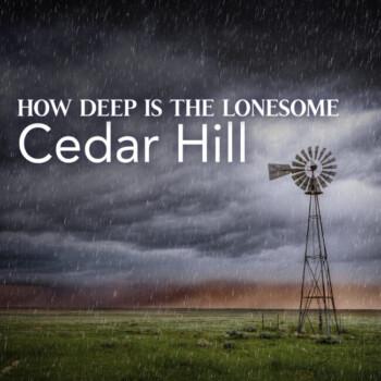New Single from Cedar Hill