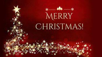 Merry Christmas Everybody!!