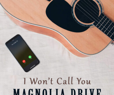 "Magnolia Drive releases ""I Won't Call You"""