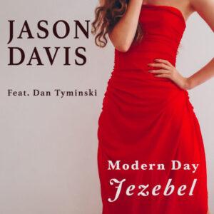 NEW MUSIC FROM JASON DAVIS