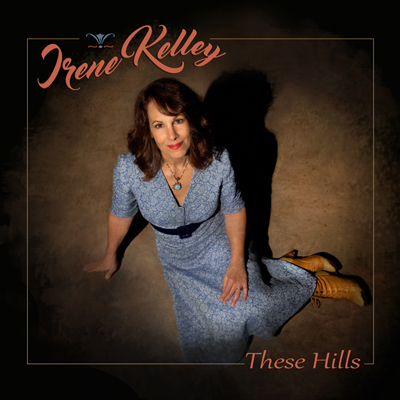 These Hills Releases From Irene Kelley